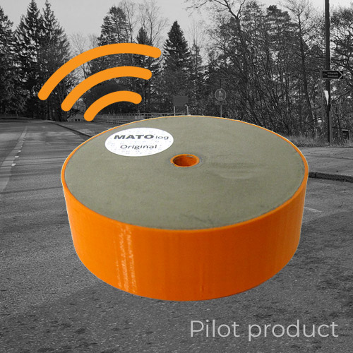 MATOlog Road pilot product
